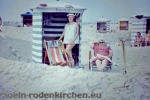 Köln Rodenkirchen: Urlaub an der Nordsee