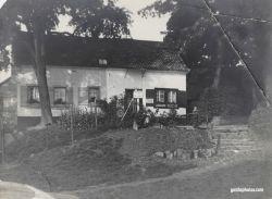 Cafe alte Kapelle