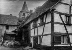 Alte Kapelle Rodenkirchen