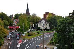 Rodenkirchen Ortseingang 2014