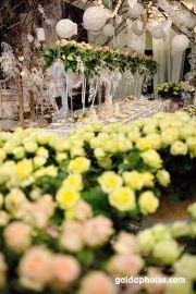 Keuckenhof, Hochzeit
