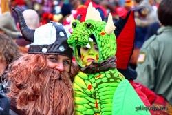Karneval 2021 in Köln Rodenkirchen