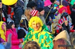 Fotos vom Karnevalszug in Köln Rodenkirchen 2012