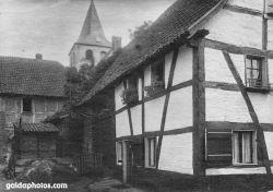 Köln Rodenkirchen Karlstraße ca. 1920