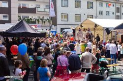 Straßenfest 2014 Köln Rodenkirchen