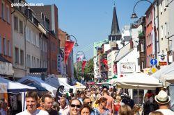 Sommerfest Rodenkirchen 2015
