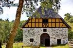 Freilichtmuseum Kommern - Ausflugstip