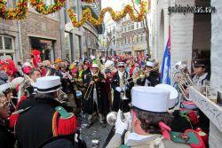 Fotos vom Karneval im Maastricht 2012