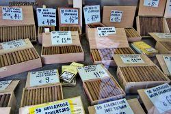 Maastricht: Zigarren und Zigarillos gut und guenstig