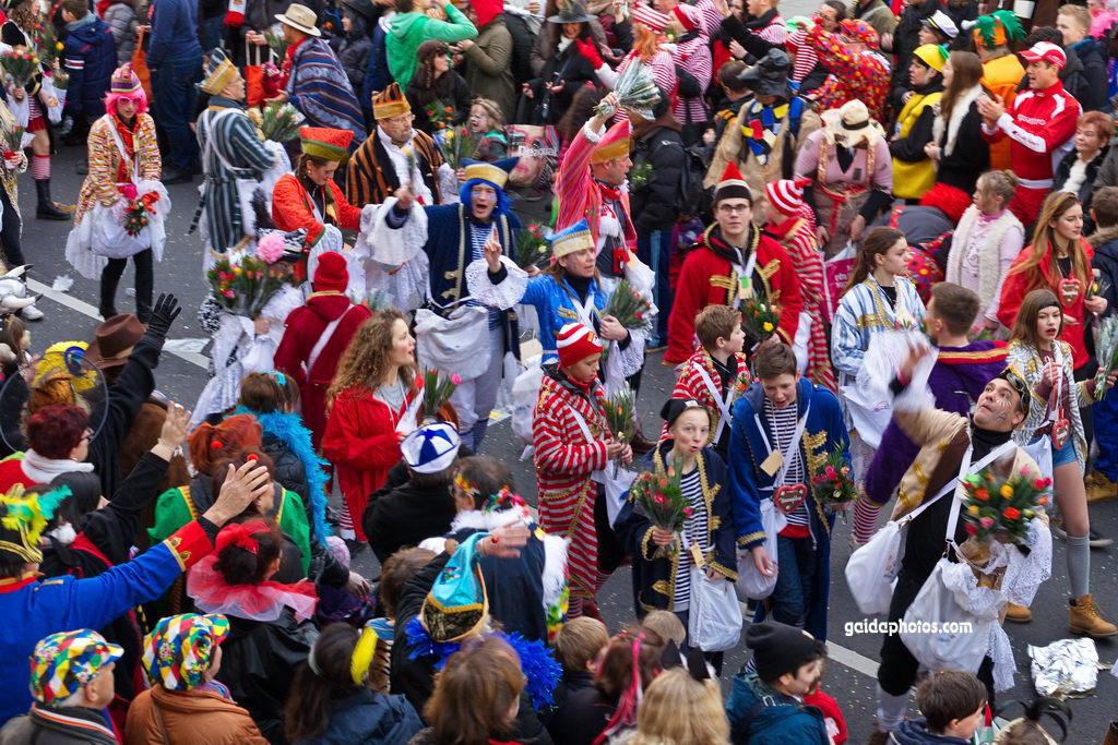 Karneval Rodenkirchen