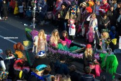 Karneval in Rodenkirchen 2016