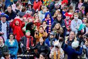 Karnevalszug in Rodenkirchen 2017