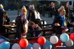 Karnevalszug Rodenkirchen 2015