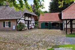 Bauernhof Waldniel  Niederrhein