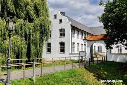 Dorenburg, Herrenhaus