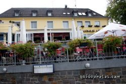 Restaurants in Köln Rodenkirchen: Kahls Hof