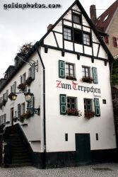 Restaurants in Köln Rodenkirchen: Treppchen
