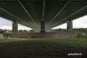 Rodenkirchen Autobahnbrücke A3/A4
