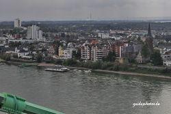 Rodenkirchen Ortsmitte