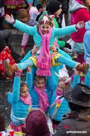Rodenkirchen Karnevalszug 2018