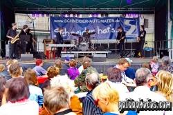 Rodenkirchener Sommerfest 2013