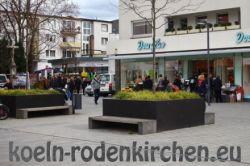 Kunstmeile Köln Rodenkirchen 2011 - Bilder