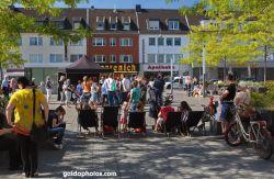 Sommerzauber Maternusplatz 2016