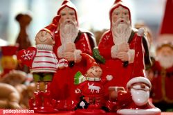 Nikolaus, Santa Claus, Weihnachtsmann