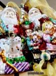 Weihnachtsmann - Nikolaus - Santa Claus