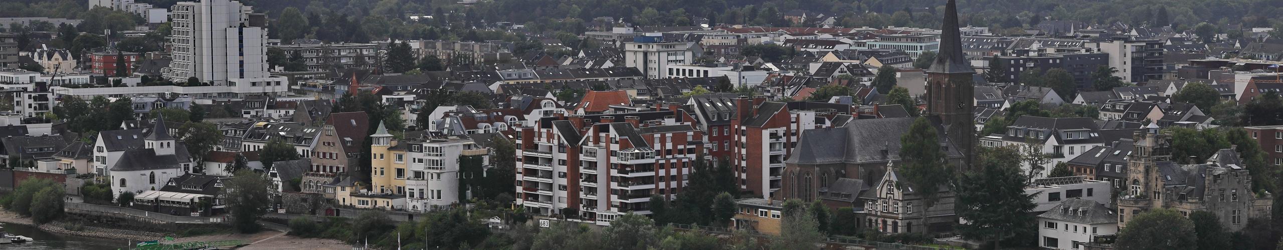 Köln Rodenkirchen und die Welt