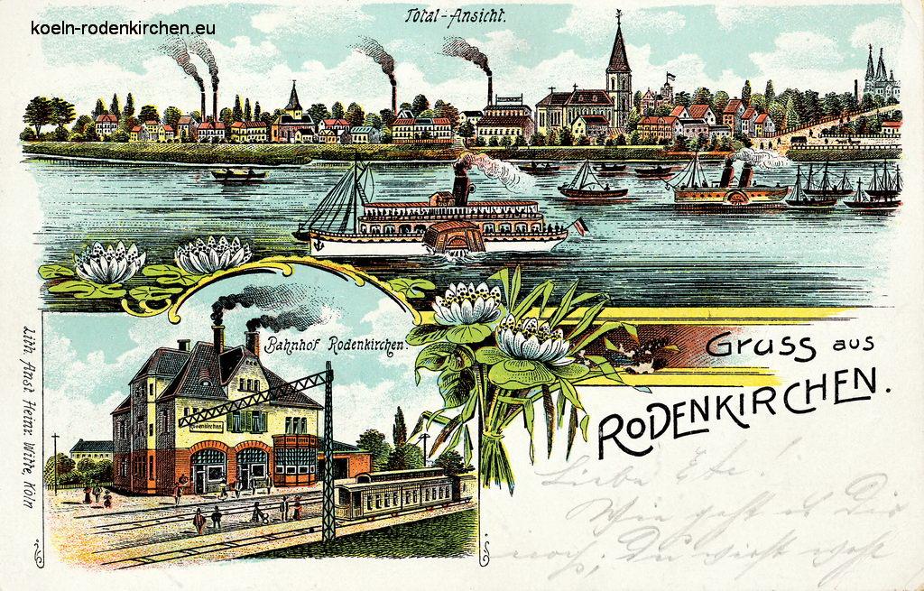 Rodenkirchen