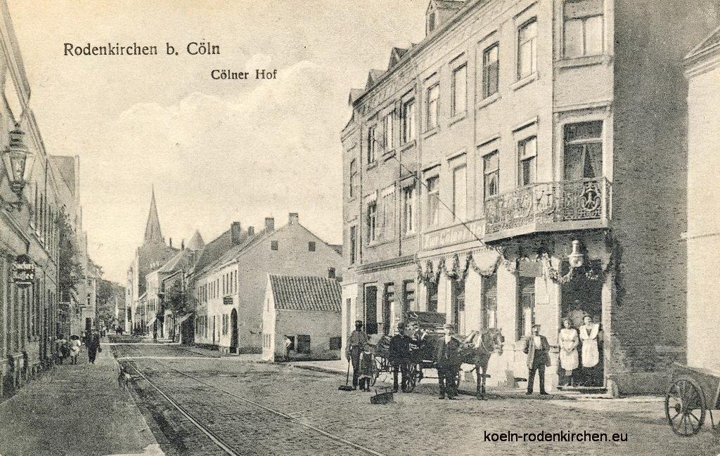 Köln-Rodenkirchen