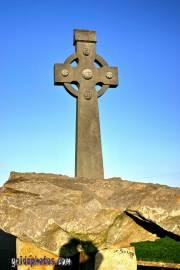 Kreuz, Stein