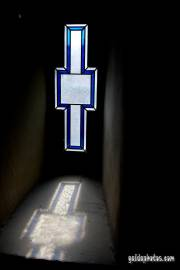 Kreuz, Fenster