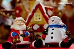Die schönsten Weihnachtsmänner