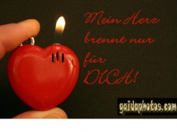 Ecards für die Liebe