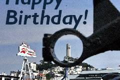 Ecards zum Geburtstag