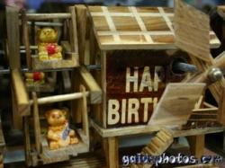 Geburtstag Ecard