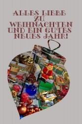 Last minute weihnachts und neujahrskarten gaidaphotos fotos und bilder - Last minute ostergeschenke ...