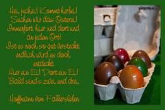 Lustige Osterkarten kostenlos