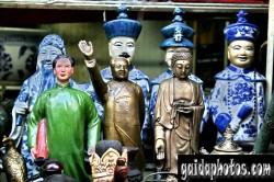 Motive für Geburtstagskarten, Mao, China