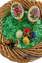 Osterbilder - Osternest