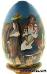 Osterbilder - Ostereier