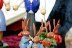Osterhase - kostenlose Osterbilder
