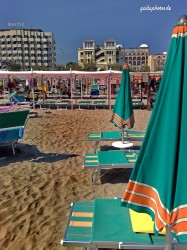 Strandurlaub in Riccione
