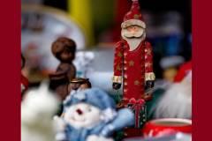 Spanische Weihnachtskarten