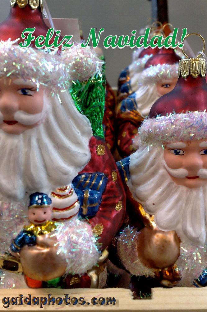 Spanische Weihnachtsgre  gaidaphotos Fotos und Bilder