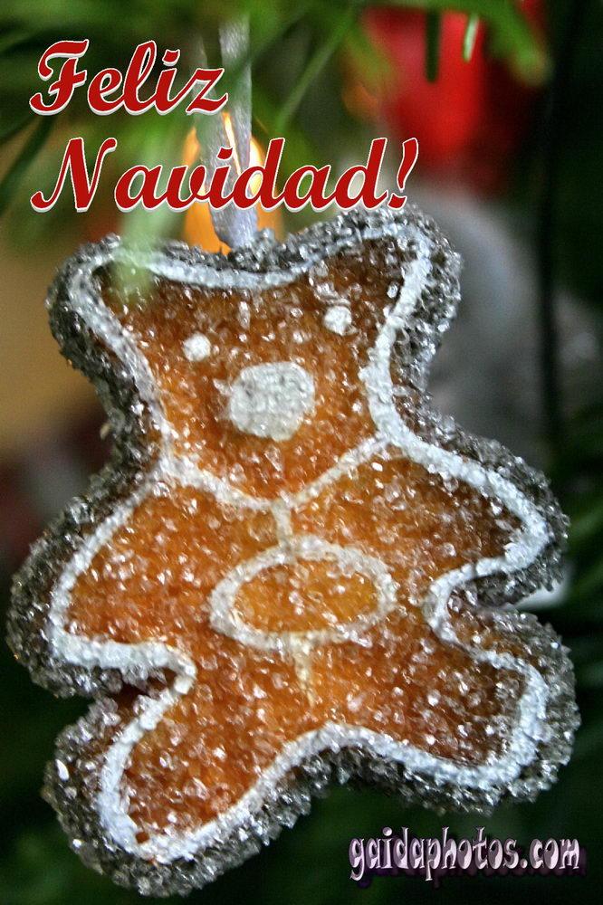 Spanische Weihnachtsgrüße Gaidaphotos Fotos Und Bilder