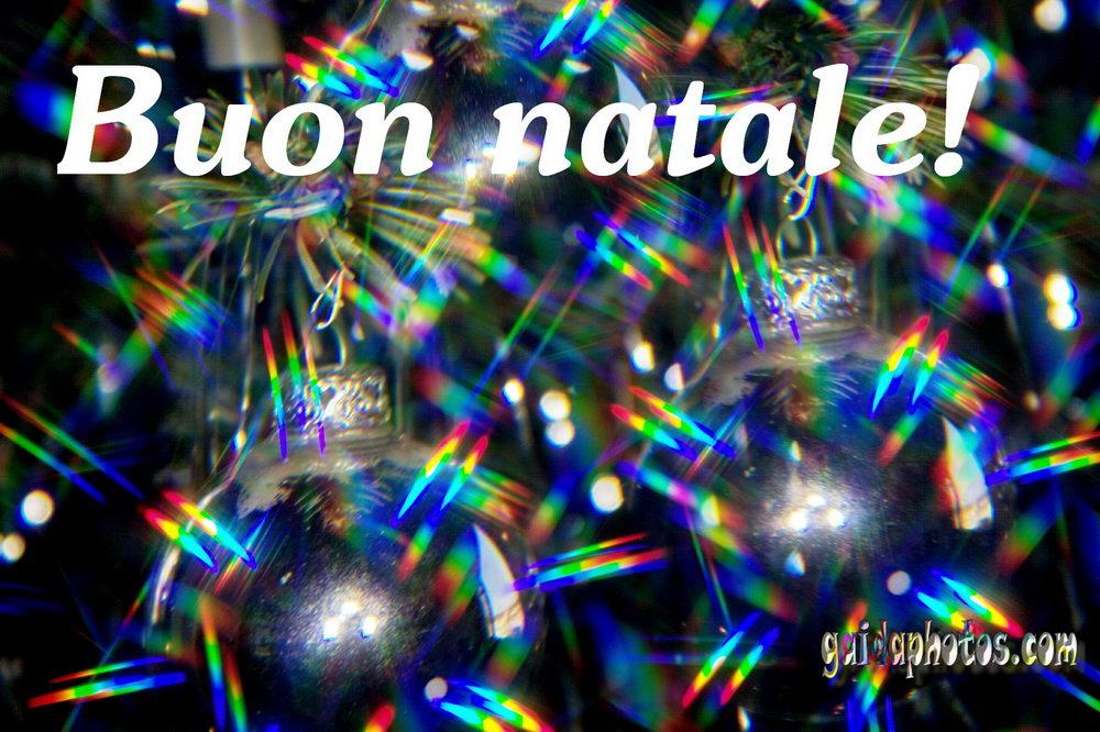 Italienische Weihnachtsgrüße - gaidaphotos Fotos und Bilder