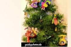 Weihnachtskarten Weihnachtsbaum
